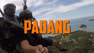 Padang Indonesia  city photos gallery : Padang, Indonesia |Travel Vlog #2