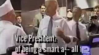 RCP: Biden Calls Manager Who Told Him To Lower Taxes A