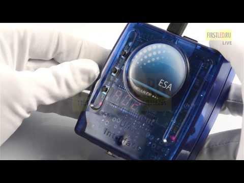 DMX контроллер SUNLITE SLESA-UE7