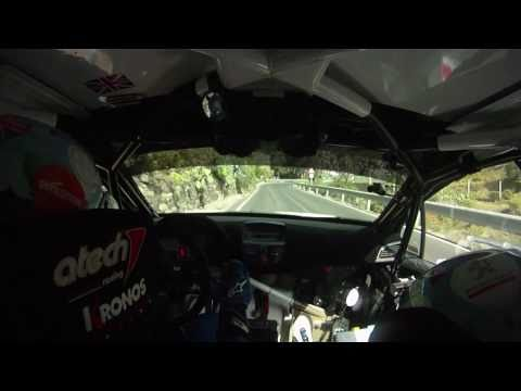 Video of iRally: Rally WRC no FI NASCAR