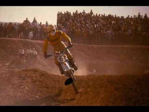 1976 ARIZONA-CALIFORNIA MOTOCROSS CHALLENGE BEELINE RACEWAY