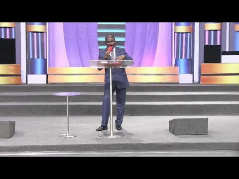 THE MISUNDERSTOOD GOD PART 2 - DR ABEL DAMINA