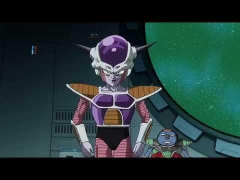 Dragon Ball Z: Resurrection F - Clip 1 - Frieza's Plan for Revenge [HD]