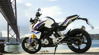 8. 2018 BMW G310 R Review | Specifications | Price Details