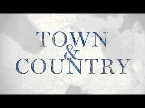 AUDIO: BIBIO - Town & Country