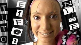 Video tutoriel make up effet nude MP3, 3GP, MP4, WEBM, AVI, FLV Agustus 2017