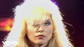 Official video of Blondie performing Detroit 422 from the album Plastic Letters. Buy It Here: http://smarturl.it/14r3e3 Like Blondie on Facebook: http://www.facebook.com/Blondie Follow Blondie on Twitter: https://twitter.com/#!/BlondieOfficial Official Website: http://www.blondie.net/ See More Videos Here: http://www.youtube.com/user/BlondieVEVO