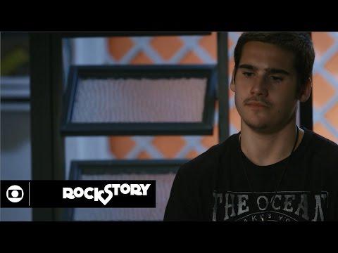 Rock Story: capítulo 164 da novela, sexta, 19 de maio, na Globo