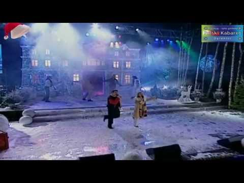 Kabaret Afera - Pada śnieg / Zimowa piosenka