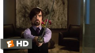 Nonton The Boss (2016) - A Literal Sword Fight Scene (9/10) | Movieclips Film Subtitle Indonesia Streaming Movie Download