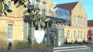 Saint-Pol-sur-Mer France  city photo : Saint-Pol sur Mer voeux de la ville 2016