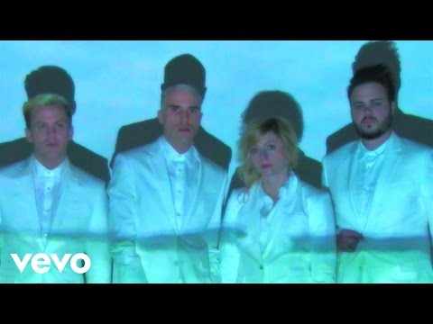 Neon Trees - First Things First
