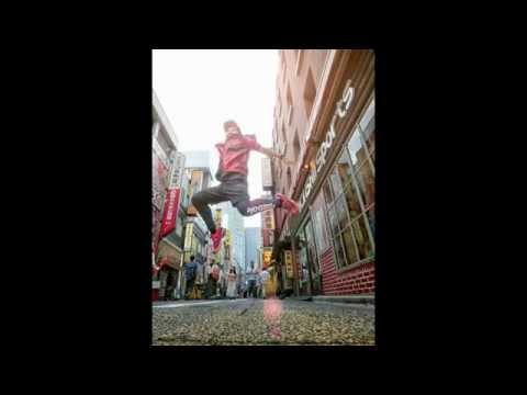 Casio Zr1500 Motion Sensor Jumping Selfie