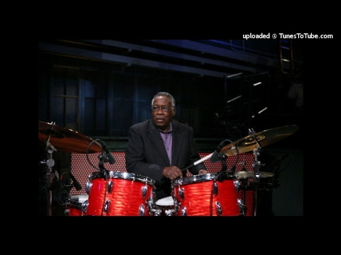News: Clyde Stubblefield, Who's Drum Pattern Was Sampled Over 1000 Times, Dies At 73 (видео)