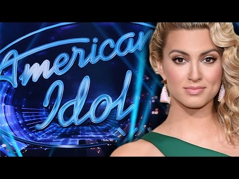 Look Who American Idol said NO to...