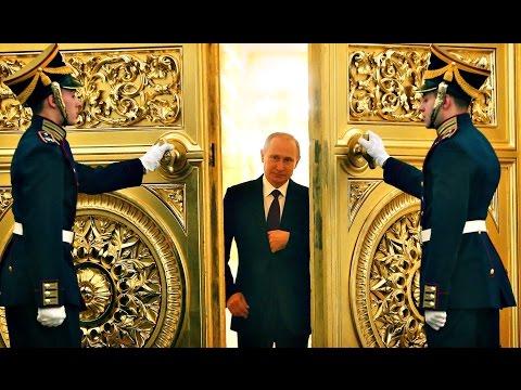 BBC Documentary   -  Vladimir Putin  The World Most Powerful President