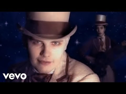smashing - Official video for Smashing Pumpkins song