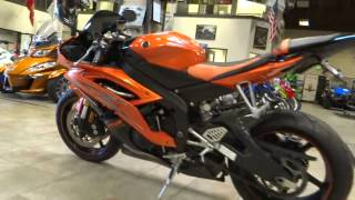 2009 yamaha yzfr6 for sale new haven ct 572538 for Yamaha north county
