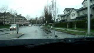 Surrey (BC) Canada  city photo : driving in surrey bc