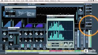 Download Lagu Cubase 5 401: Mastering in Cubase - 01 Goals of Mastering in Cubase Mp3