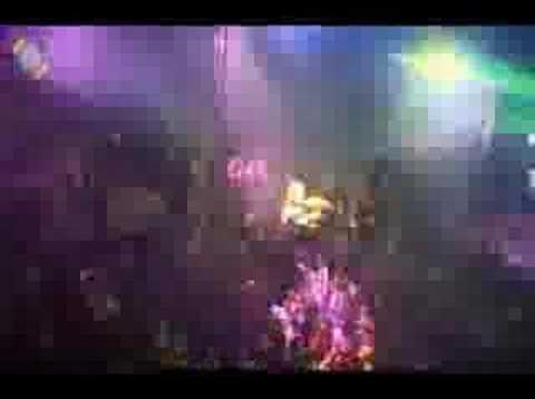Dj Hazel & Dj Drum Sunrise 2004