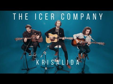 The Icer Company - Krisalida (B Aldea)
