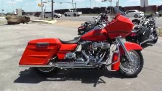 1. 602392 - 2009 Harley Davidson Road Glide FLTR - Used motorcycles for sale