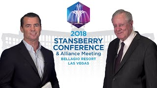 Stansberry Alliance 2018: Steve Forbes, Chairman and Editor-in-Chief of Forbes Media