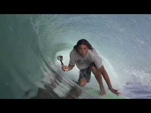 SURFING WATER CINEMATOGRAPHY  BALI BIBLE - INDO INC PRODUCTIONS