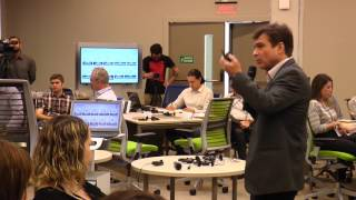 Workshop on Tailings Management (1st Meeting) – Marcelo Figueiredo