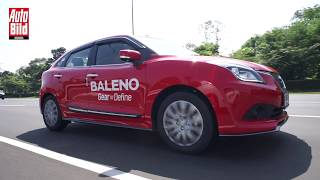 Video Suzuki Baleno 2017 | First Drive | Auto Bild Indonesia MP3, 3GP, MP4, WEBM, AVI, FLV Agustus 2017