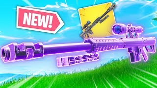 Download Video *NEW* HEAVY SNIPER BEST PLAYS! | Fortnite Best Moments #45 (Fortnite Funny Fails & WTF Moments) MP3 3GP MP4