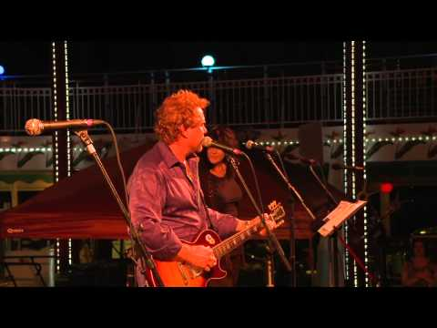 Lee Roy Parnell: On the Road (Delbert McClinton's San ...