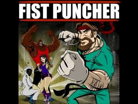Fist Puncher: Meet Dr. Karate