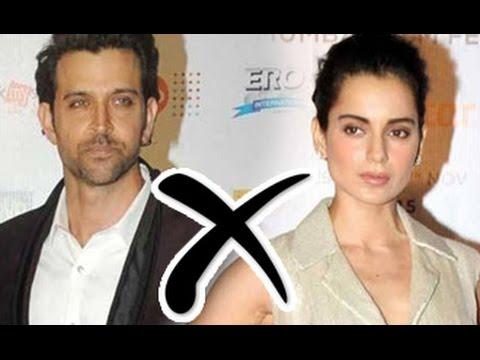 Kangana-Ranaut-Ignores-Hrithik-Roshans-Questions-from-Media-Hot-Bollywood-News-Break-up