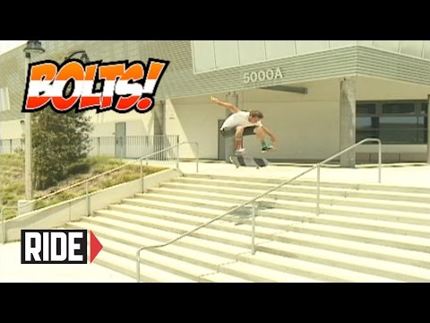 dyno - Every Monday amateur skateboarders submit their ten best tricks for a chance to play Shredit Cards and win up to $250 in credit at the Zumiez online store. This Week's Player: Dyno Age: 20...