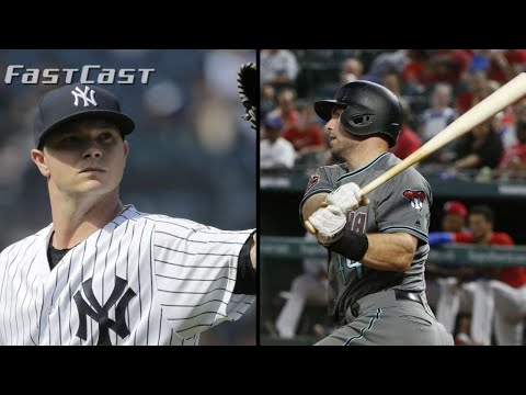 Video: MLB.com FastCast: Reds get Gray from Yankees - 1/21/19