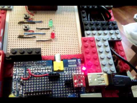 Star Trek-like Functional Tricorder Built with Raspberry Pi – Video