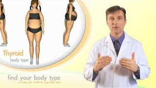 The Thyroid Body Type