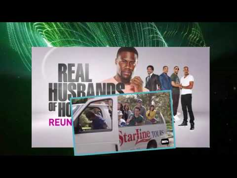 The Real Husbands of Hollywood Season 4 Episode 1