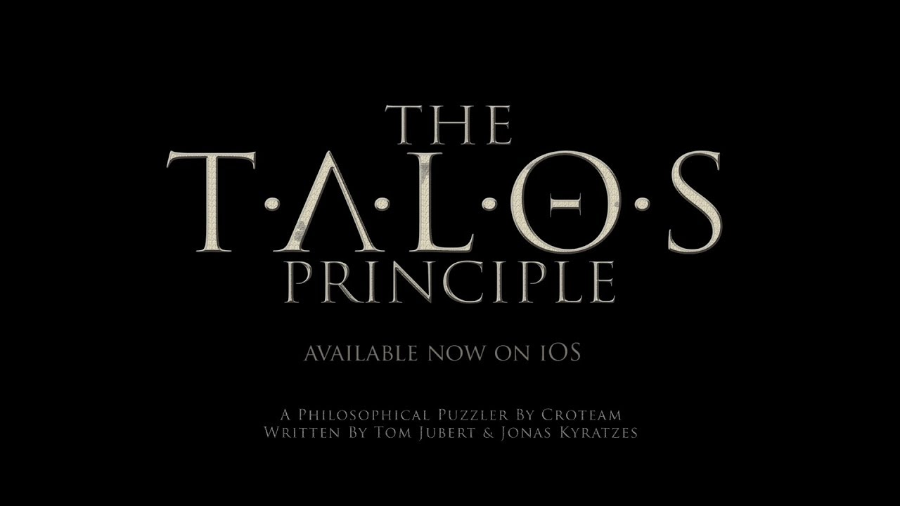 From the Forums: Is 'The Talos Principle' on iOS the Best Version of the Game Yet?