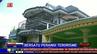 Video Keluarga Tak Mau Terima Jenazah Bomber Gereja di Surabaya MP3, 3GP, MP4, WEBM, AVI, FLV Juni 2018
