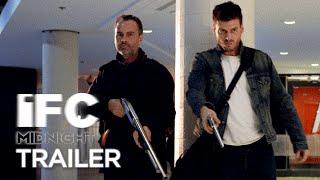 Rabid Dogs - Official Trailer I HD I IFC Midnight