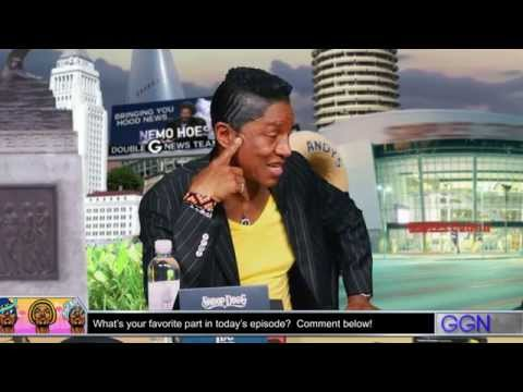 does - An in depth conversation with the one and only Jermaine Jackson about the beginning of the Jackson 5, having Michael's back through hard times and the benefits of alkaline water... all this...