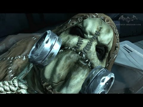 batman aa - Batman: Arkham Asylum Mission Walkthrough Video in High Definition Game played on Hard Difficulty =================================== Chapter 16: Stuck in a ...