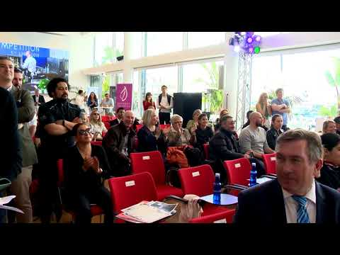 YCM: Superyacht chefs take up challenge
