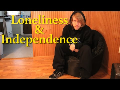 The Juggies Powwow -- Loneliness & Independence
