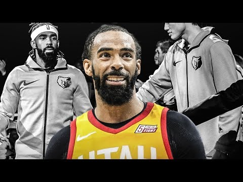Mike Conley Traded To The Utah Jazz! 2019 NBA Free Agency