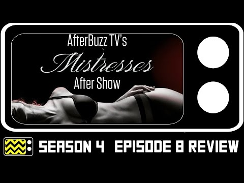 Mistresses Season 2 Episodes 7 & 8 Review & After Show | AfterBuzz TV