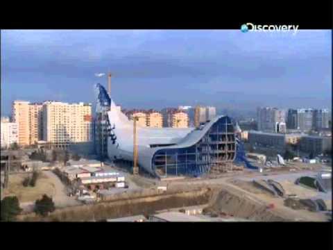Невероятное преображение Азербайджана